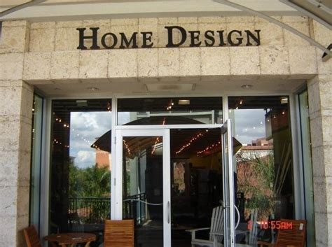home design store coral gables south miami retail