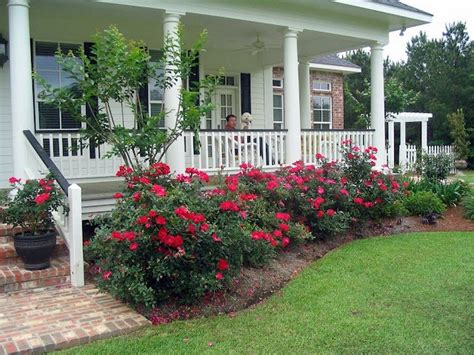 farmhouse landscaping front yard 99 gorgeous photos 40 chiles family ideas pinterest