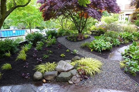 no lawn backyard ideas with stone small front yard landscaping ideas no grass