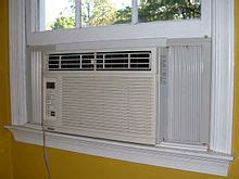 can a window air conditioner cool rooms klimatizace wikipedie
