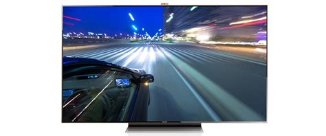 Samsung Es9000 Led Tv samsung s es9000 unveiled the 75 inch 10k 3d led tv you will fall in with gadget
