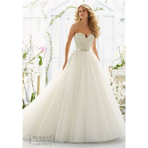 Wedding Gown Stores by Aliexpress Buy 2016 Princess Wedding Dresses