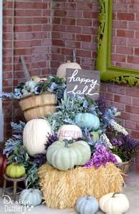 Decorating Small Entryway Ideas 8 Tips For Creating A Beautiful Fall Porch Home Stories