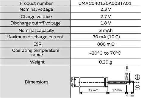 murata capacitor specifications ceramic capacitors specifications 28 images vishay specialty ceramic capacitors mouser