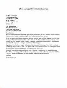 14  cover letter sample for office administrator   Basic