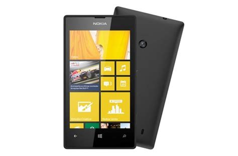 lumia 520   celulares e tablets   techtudo