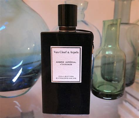 Parfum Imperial ambre imperial the mouthwatering fragrance from