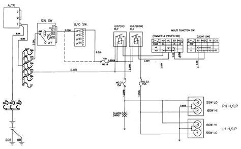 headl wiring diagram 28 images unit question page 2
