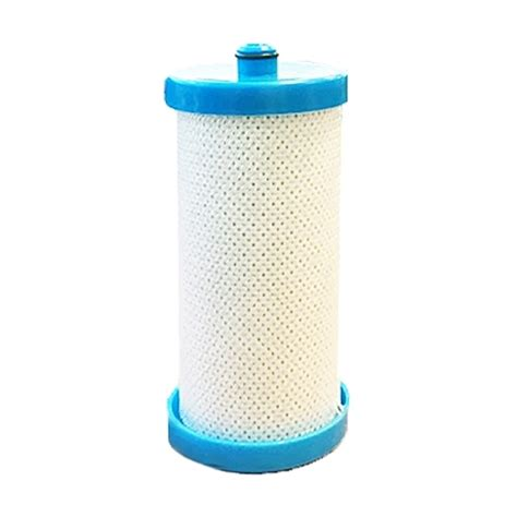 westinghouse 1438545 aqua blue replacement water filter for fridge
