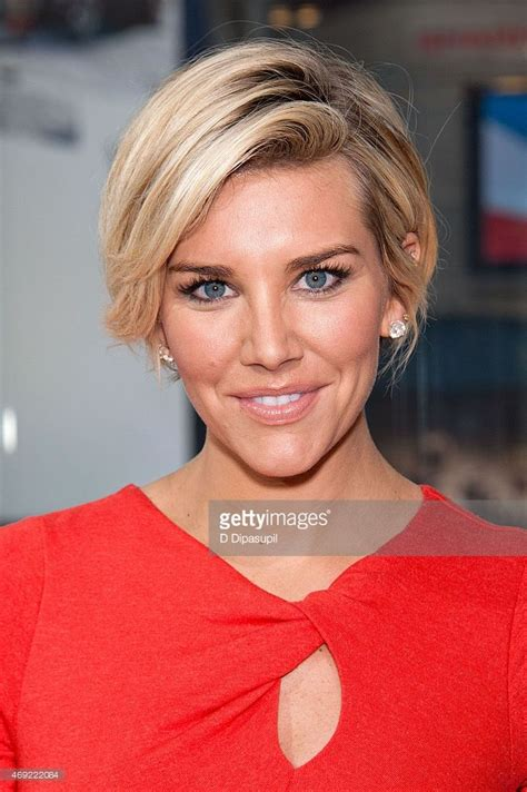 new haircut charissa thompson charissa thompson short hair google search that