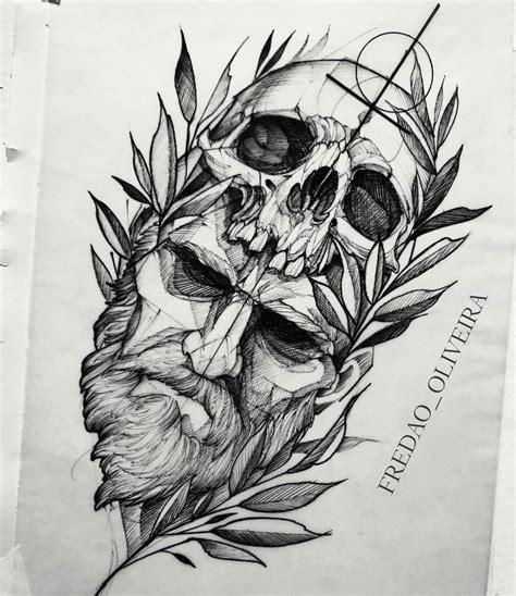 cartoon tattoo julien 1313 best skulls wood burning images on pinterest