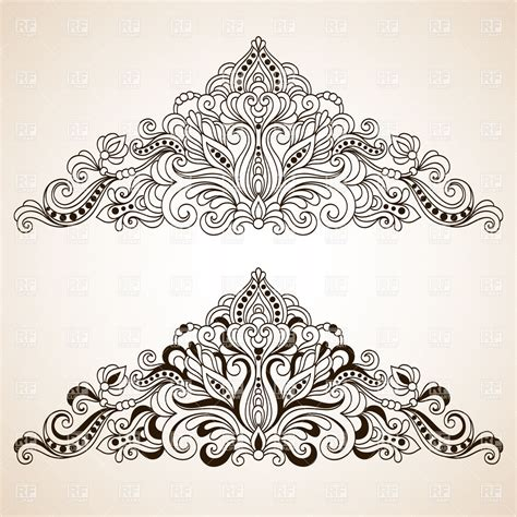 antique design elements 30 vector 20 free vintage vector borders images free vector