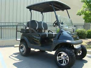 Used Golf Cars For Sale In Florida Hawk Custom Lifted Golf Cart King Of