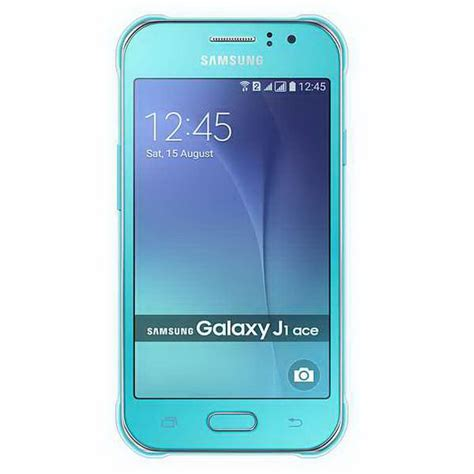 samsung galaxy j1 ace j110h dual sim 4 3 quot smart phone with 512mb ram 4gb rom blue free