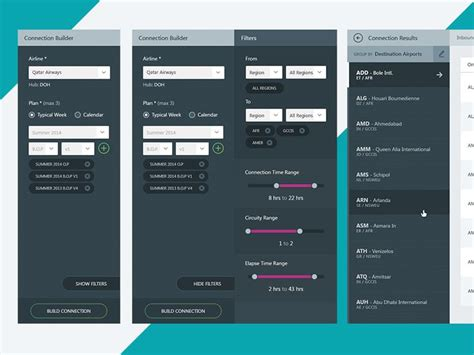ui pattern filter 1000 images about ux filters on pinterest columns