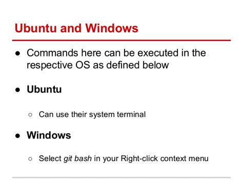git tutorial for beginners windows git for beginners