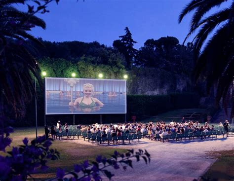 cinema giardino cinema al giardino scotto di pisa estate 2016