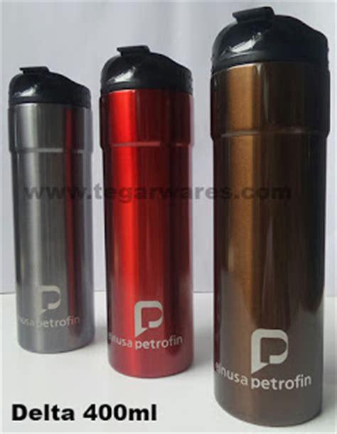Botol Gelas Tumbler Logo Exo 400ml promotional waterbottles tablewares botol minum tumbler stainless untuk olah raga