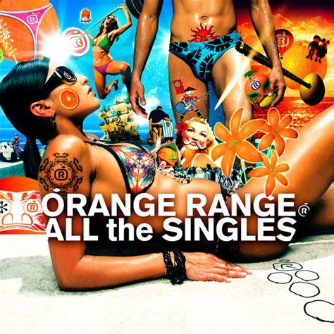Selin Dion by Art Work Japan Orange Range All The Singles