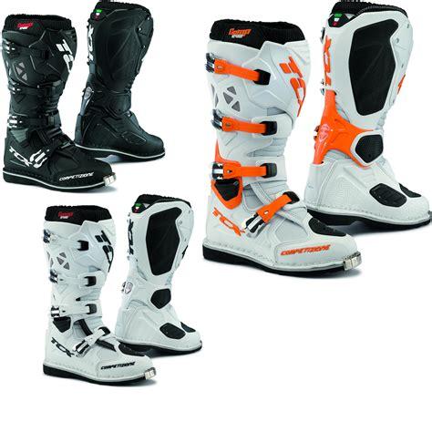 tcx boots motocross tcx comp evo motocross boots motocross boots