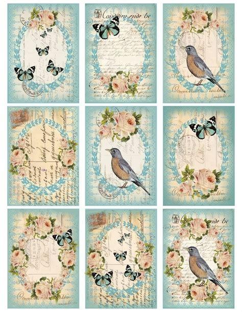 printable retro images vintage printable birds diy crafts free printables