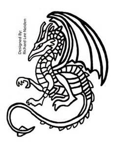 scroll saw dragon pattern magcloud