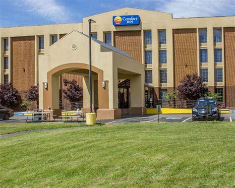 Comfort Inn Wethersfield Hartford Updated 2017 Hotel