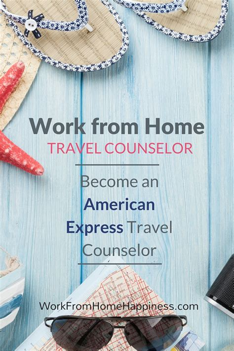 american express work from home happiness