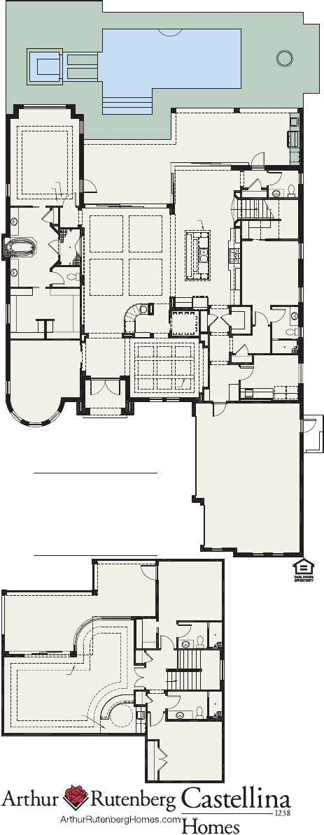 rutenberg homes floor plans arthur rutenberg house plans numberedtype