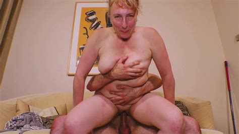 Blonde Housewife With Big Ass And Pierced Big Boobs Fuck