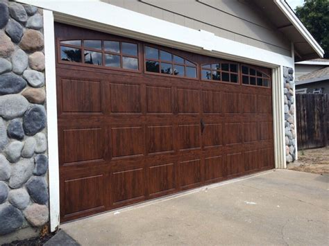 Buckeridge Garage Doors by Residential Gallery Buckeridge Door Co Inc