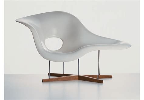 La Chaise Ongue by La Chaise Chaise Lounge Vitra Milia Shop