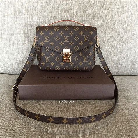 Lv 66 Ripped 66 best louis vuitton pochette metis images on
