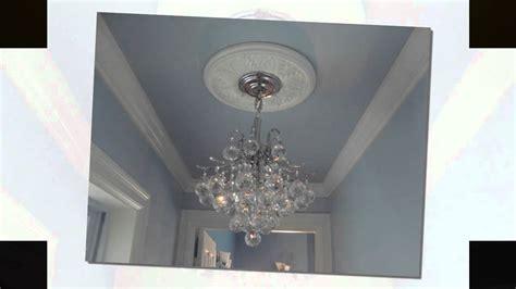 ceiling medallions youtube