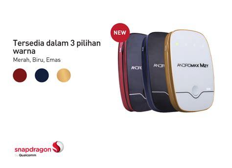 Modem Smartfren 5gb smartfren mifi andromax m2y di dukung jaringan 4g lte