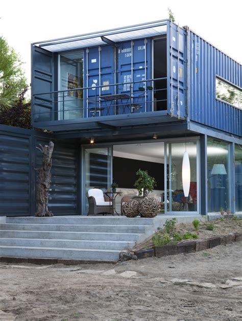 shipping container homes 2 shipping container home shipping container homes two story container house in el