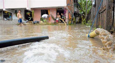 imagenes fuertes ecuador ecuador y per 250 seguir 225 n con fuertes lluvias el comercio