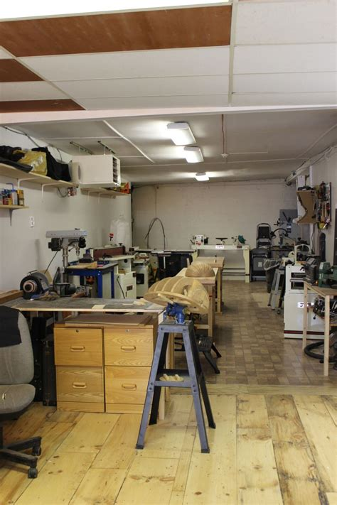 woodworking studio occupation luthier highlands current