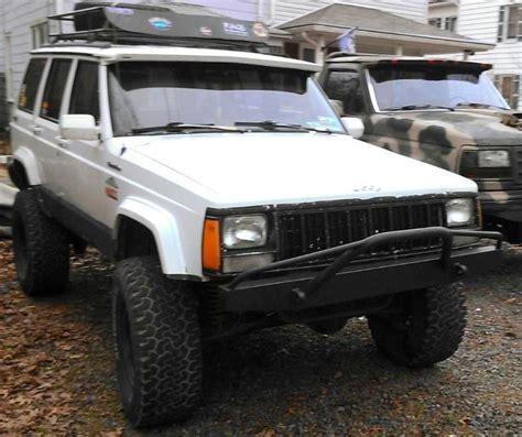 jeep prerunner bumper elite prerunner front bumper jeep xj comanche 84