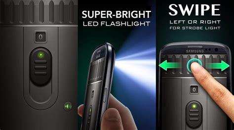 flashlight android aplicativo flashlight lanterna para android celulares na web