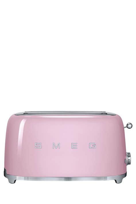 Toaster Cost Compare Smeg Tsf02pkau Toaster Prices In Australia Save