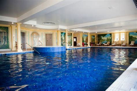 best swimming pools spas designs indoor pool hotel fancy a dip our five favourite swimming pools britain