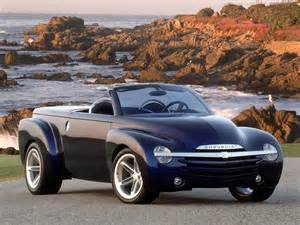 chevrolet ssr car photo 005 of 37 diesel station