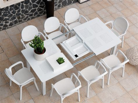 Wicker Dining Room Sets by Modern Chic Modern Patio Furniture And Outdoor