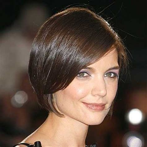 how to cut a katie holmes bob 15 katie holmes bob cuts bob hairstyles 2017 short