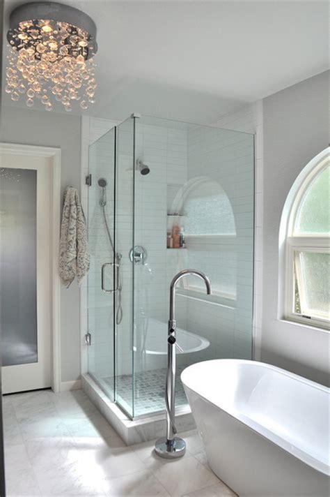 zen bath experience contemporary bathroom denver