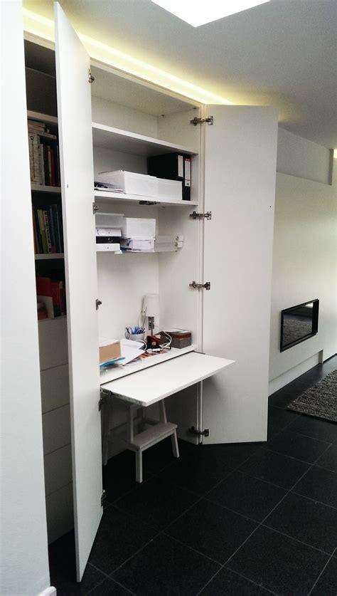Bureau In Kastenwand by 25 Beste Idee 235 N Kast Bureau Op Kast