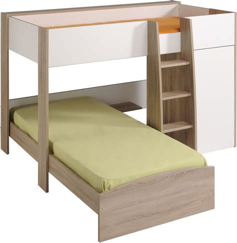 L Shaped Bunk Beds Uk L Shaped Bunk Beds Parisot Magellan The Home And Office Stores