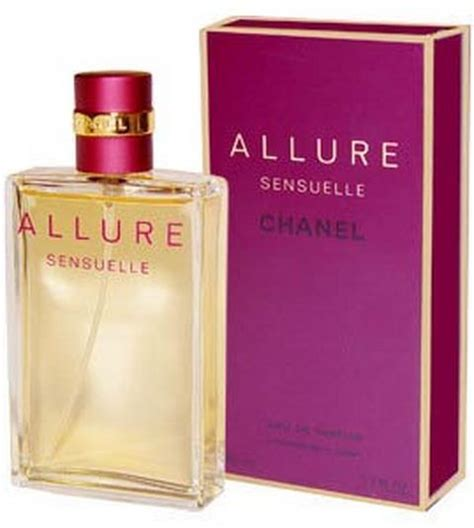 Parfum Chanel Sensuelle perfume chanel sensuelle eau de toilette feminino