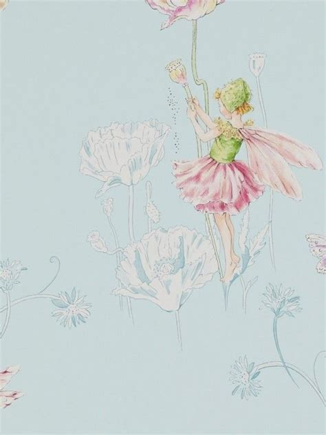 wallpaper flower fairy jane churchill meadow flower fairies wallpaper john